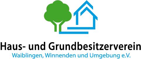 Haus- und Grundbesitzerverein Waiblingen, Winnenden und Umgebung e.V.